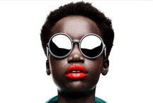 Eyewear / by Catherine Cooper
