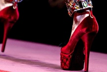 FASHION : SHOES / by Creative Consciousness