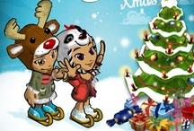 Freggers Holidays & Events