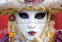 Carnevale  / by maryanne salvato