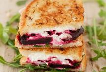 Good Eats - Sandwiches  / by maryanne salvato