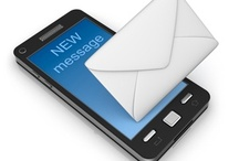 Email / Mobile email is the function of reading, replying to, and forwarding emails using mobile devices.