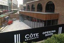 Cotes Restaurant