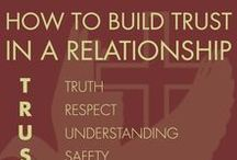 RELATIONSHIPS / Relationships -- couples, marriage, parenting, friends, family, etc.