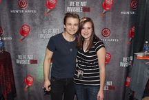 <3 Hunter Hayes :) / HUNTER EASTON HAYES!!!! What else would this board be about?! / by Emily Raccuia