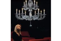 Chandeliers / Here we will try and show you the finest collections of Chandeliers http://www.lightingmajestic.com/chandeliers.html