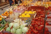 5. Market & Bazar Around The Globe...... / by Lindawati Santosa