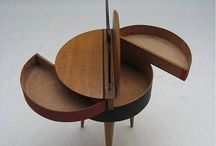 Furniture / by Fiona Wilson