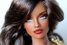 DOLL face / Gorgeous dolls