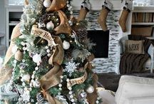 Yule Time Tidings / Christmas baking, gifts and decorating ideas!