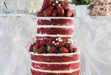 Cakes have layers! / Everybody loves cakes