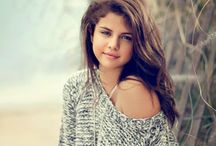 Selena Gomez. My Princess / Favorite artists / by Daisy Camacho