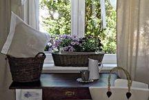 dekorace interiéru / interior decoration