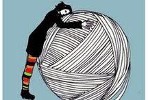 I love yarn  :-)