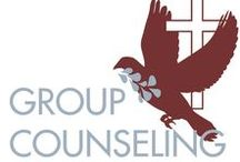 GROUP COUNSELING / Group counseling offered at Agape Christian Counseling Services, St. Louis, MO