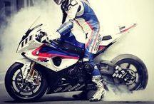 MotoBike! ♥