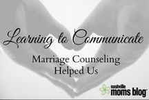 Lovin' on your partner! / All things love, marriage, partner, and spouse-related.