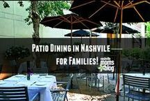 Nashville Love! / Local venues, businesses, parks - you name it! These are the ones that are dear to the hearts of the women of Nashville Moms Blog!