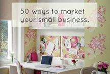 Small Business - Maybe? / by maryanne salvato