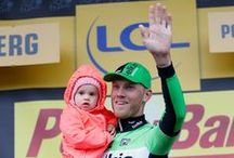 Pro Cycling Couples & Families