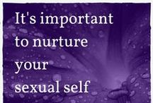 Sexuality Quotes / Did you know ...?