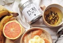 BREAKFAST & TEA / Tea is much more than what you think it is. Discover the power of tea with TEATOX.