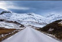 On the road... / Travel images from around the world