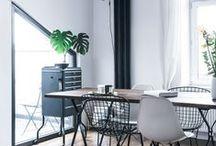 Portfolio / Interior design portfolio