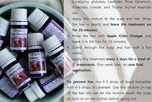 Essential Oils for the Classroom + Homeschool Mommas