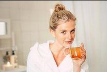 TEATOX TEA MUG / your perfect #teatoxmoment