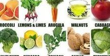The health benefits of....