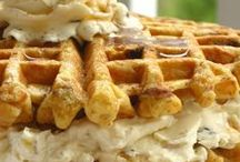 Recipes / Recipes that are indulgent / dessert/ main dishes / breakfast / side dish / recipe / meal
