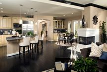 Dream Home / by Kim Donegan