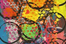 art education / by Hilary Soroosh
