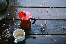 Coffee / by Diana Mieczan