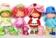 Vintage & Classic / Childhood memories. 1970s & 80s toys.