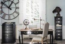 Classique Chic / Explorez nos ambiances de style classique chic et piochez parmi les meubles et objets déco Maisons du Monde : canapé, luminaire, déco murale, idées déco…