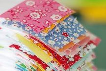 Quilting: Patterns, tricks & tips / Quilting & sewing patterns, techniques, helpful tips & time saving tricks.
