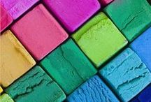 Color LUV / Color inspiration for projects, our home & just because.