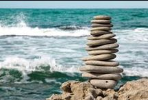 Mindfulness Repins / Mindfulness is an awareness of the present moment.  The practice of mindfulness is centered on the breath and just allowing oneself to dwell in the moment.  It is a practice like exercise...start small and take it one breath at a time! / by eMindful
