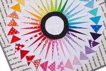 Quilty Inspiration / Quilt eye candy & inspiration.