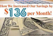 Home - Money Saving Tips