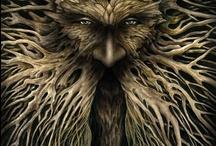 Folklore, Fantasy, & Fairy Tales