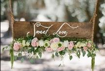 Dream Wedding/DECORTIONS