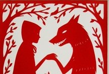 Red Riding Hood / by World Weaver Press