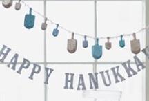 Hanukkah / by Maddy Hague
