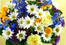 #Flower combos