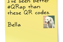 #QRap / QR Codes that fizzle and fail and are down right QRap.