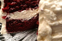 Desserts / by Patti Crane