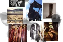 collaging.  / polyvore collections
